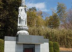 霊園・墓地のコンサルタント鳳友産業