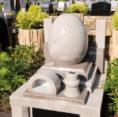 一般墓地のイメージ