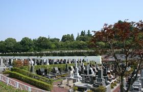 合掌の郷 東戸塚霊園