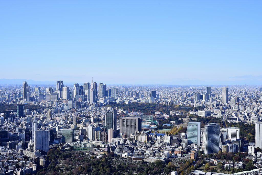 霊園と墓地の違いは?東京でお墓を建てる!