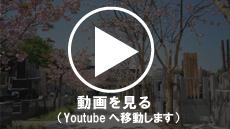 菊名墓地の動画