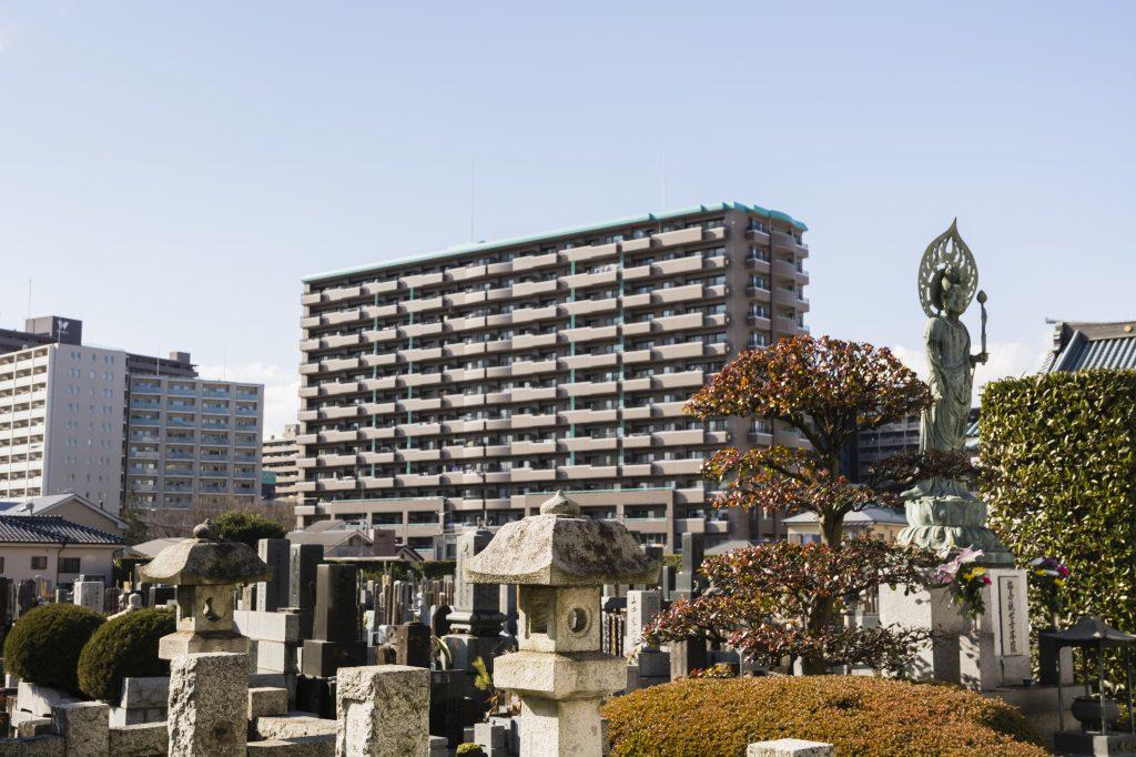 東京で良い霊園を探す、いろいろな霊園を知る