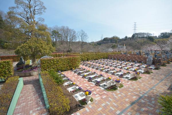 町田小野路霊園_やすらぎ_新区画