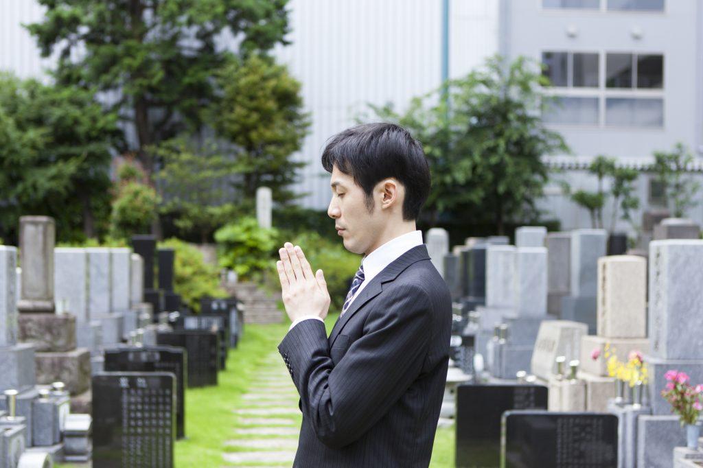さまざまな事情が絡んでくる東京都の霊園