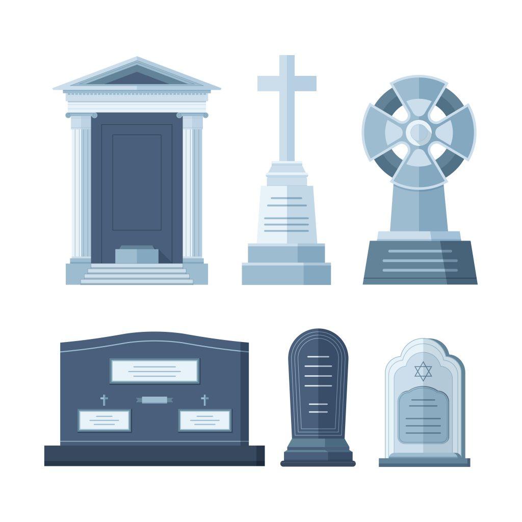 良いお墓を作るためにも墓石の種類を知っておこう