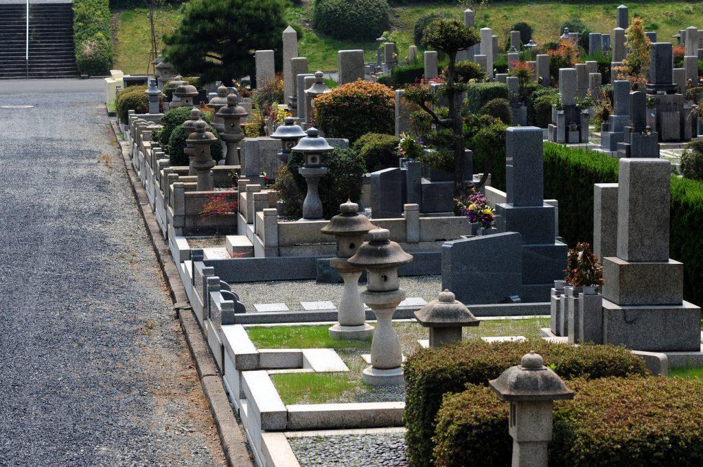 町田で墓地を探す際に知っておくべきことについて