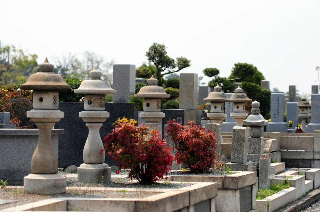 東京都で霊園をお探しの方へ