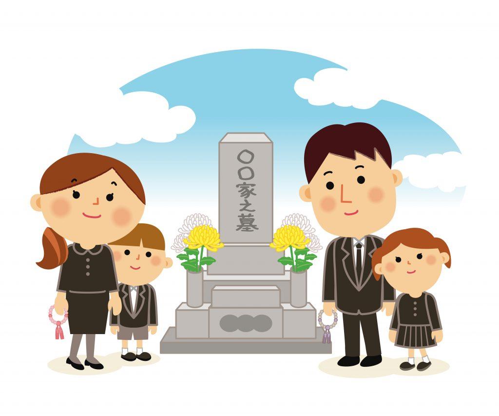 横浜市で霊園を考える場合にかかる費用は