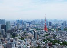 霊園についてと東京について