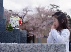 霊園で故人への思いを大切にできるお墓づくりを