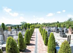 霊園の選び方について