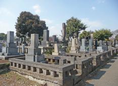 神奈川県でお墓を購入する際、墓石はどのようなものがあるか