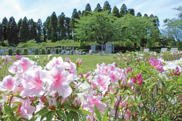 町田の霊園06
