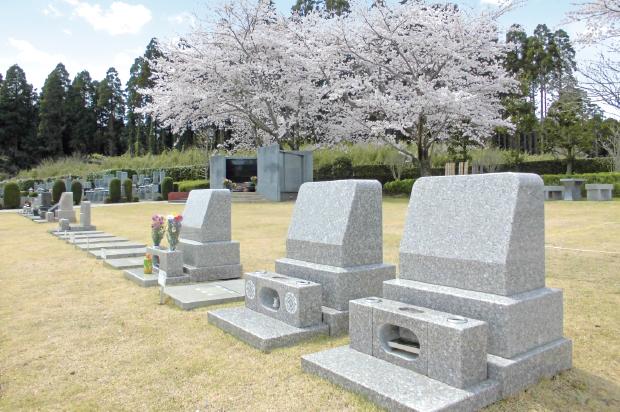 町田 霊園09