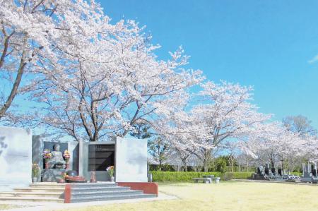 いづみ霊園真02