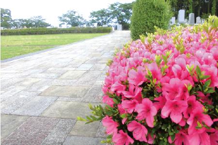いづみ霊園写真05