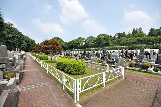 東戸塚霊園06