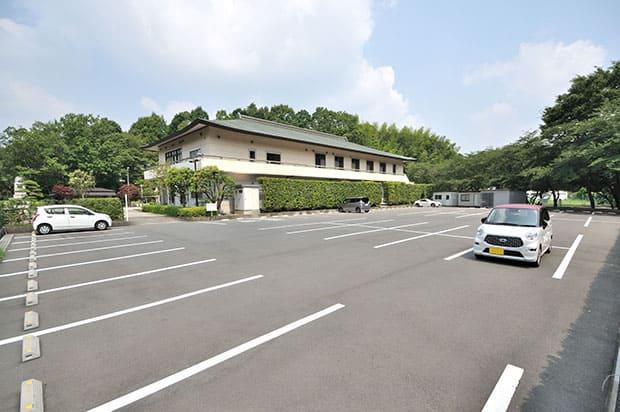 東戸塚霊園08