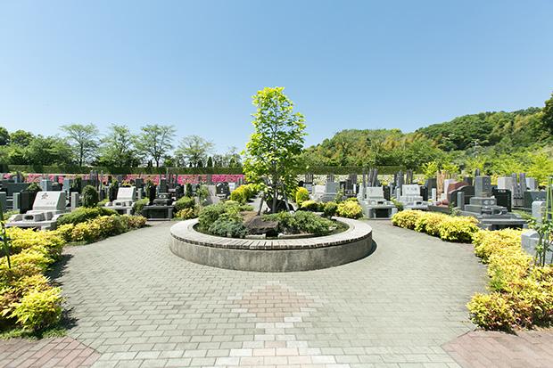 小野路霊園写真01