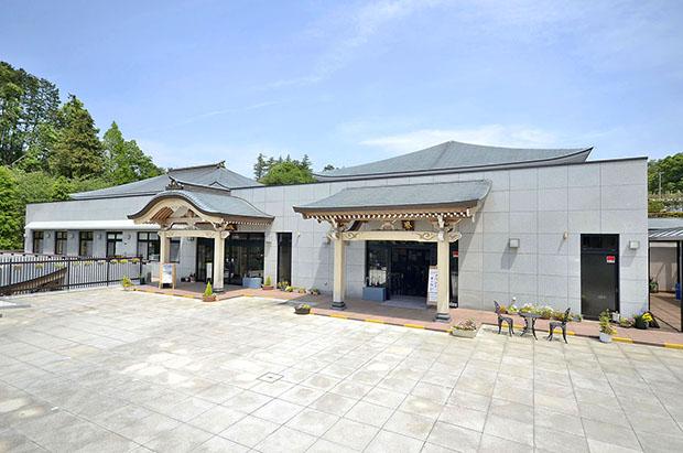緑山霊園008