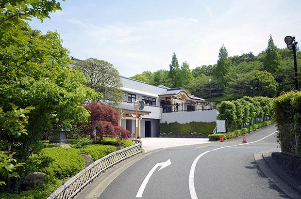 緑山霊園009