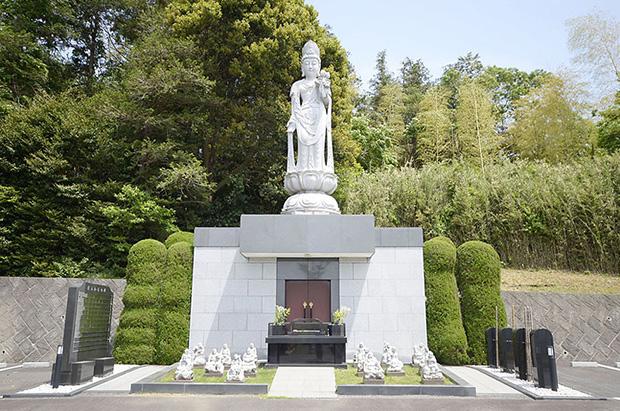 緑山霊園011