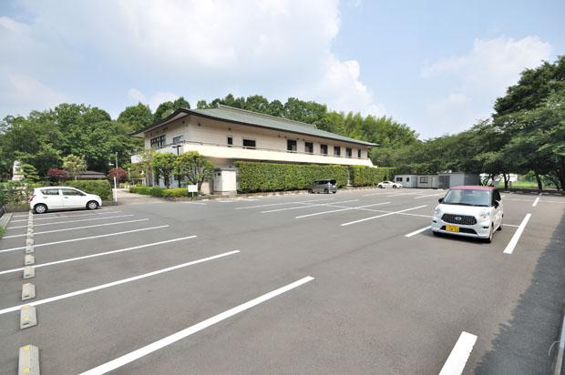 東戸塚霊園07