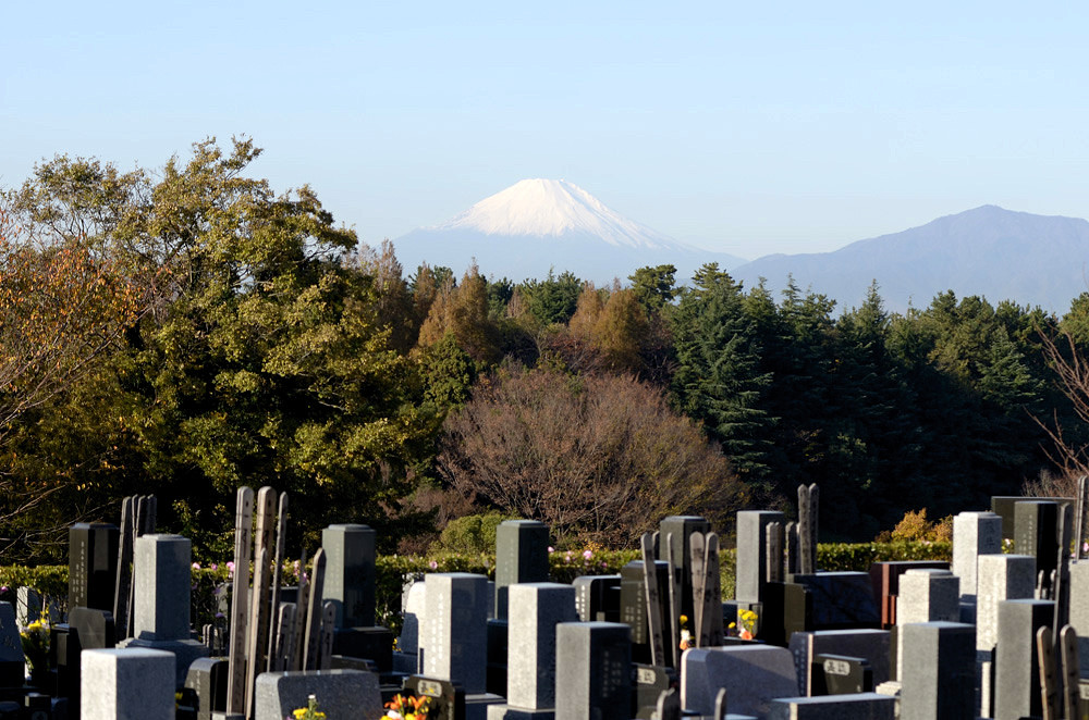 もちのき霊園写真03